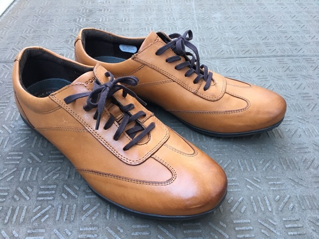 お洒落な革靴 カジュアル ビジネス CG9002