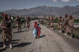 アフガニスタン どんなところ