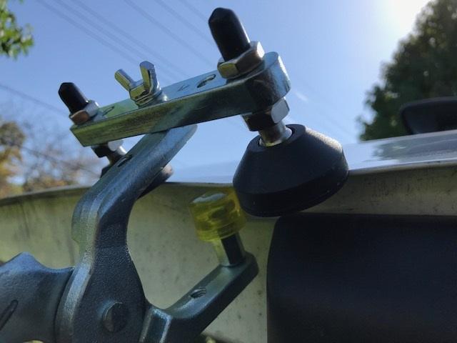 自動車 凹み修理 デントリペア セルフ